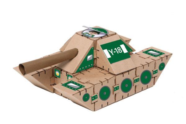 K-18_Tank