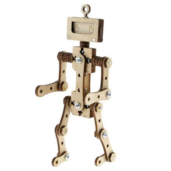 YohoTronic_Robot-Azimov